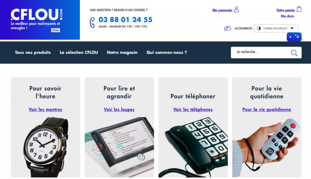 Connecteur PrestaShop logiciel comptabilité Sage EBP CIEL
