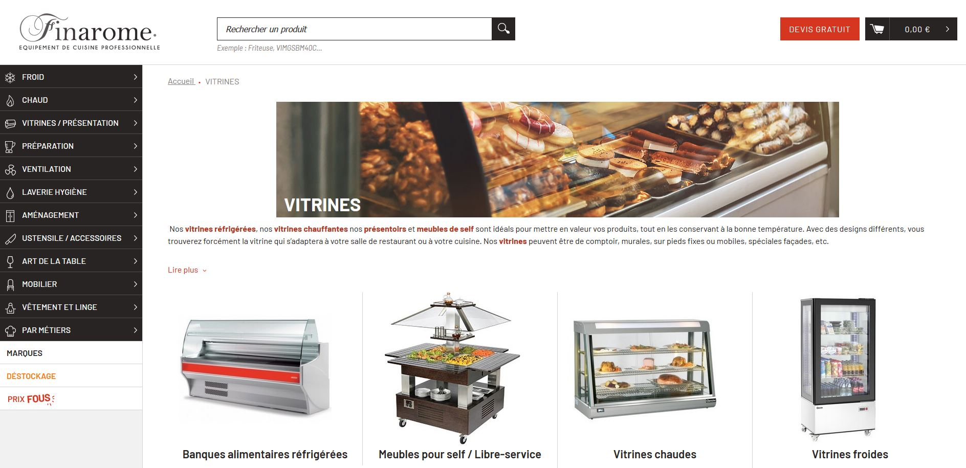 Connexion réussie pour Finarome entre sa gestion commerciale Sage et son site ecommerce PrestaShop