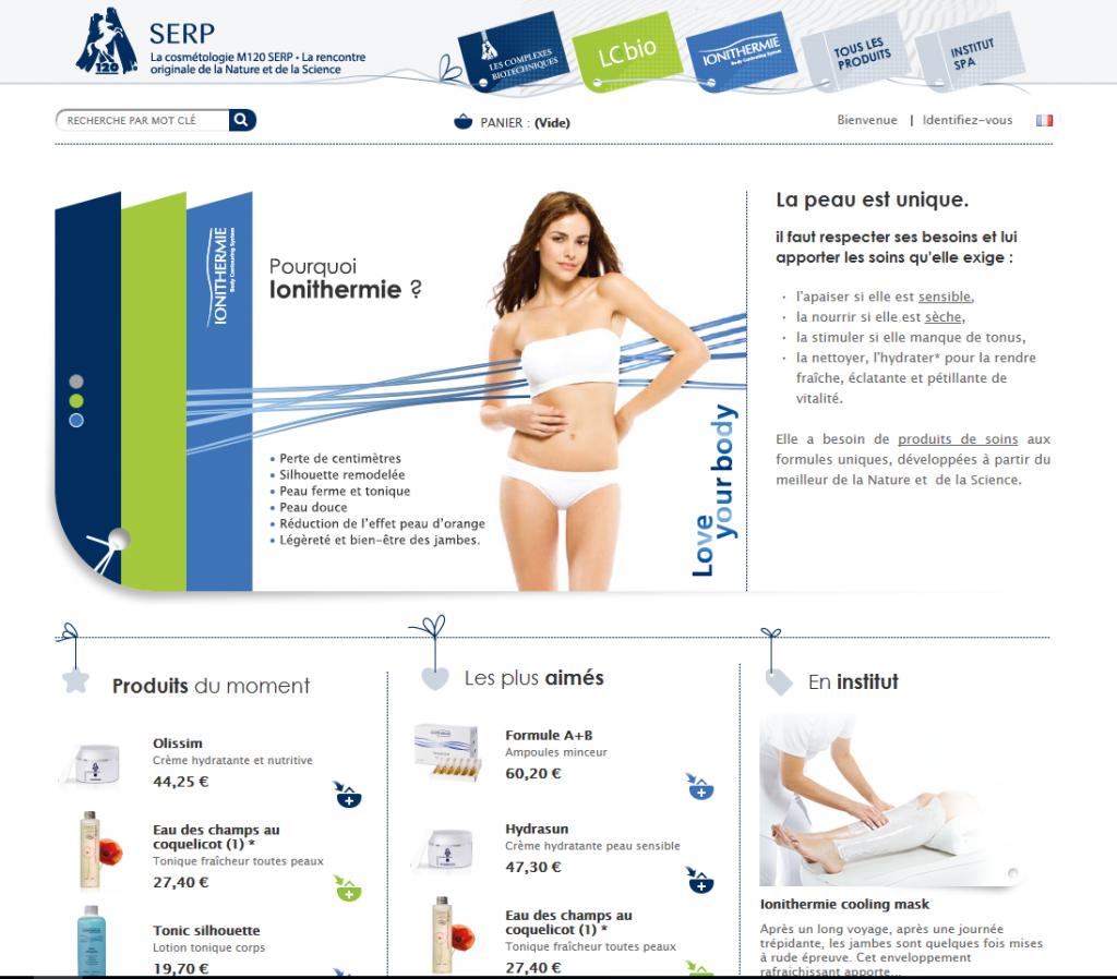 Connecteur PrestaShop et logiciel de gestion commerciale Sage 100 ODBC