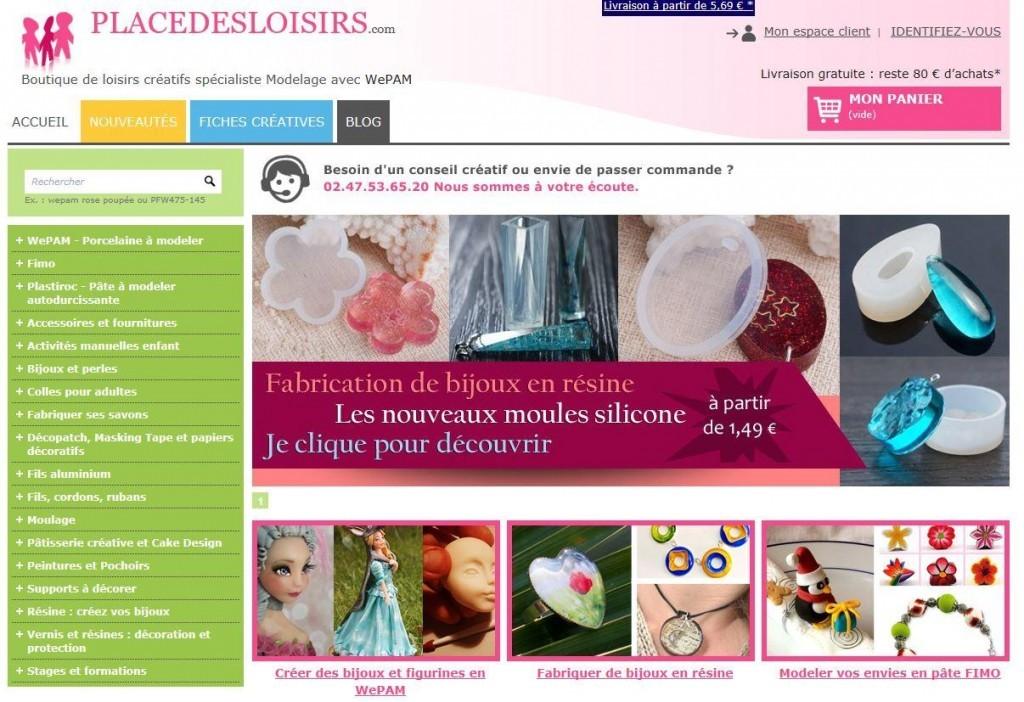 Place des Loisirs connecte son PrestaShop à Sage 100 ODBC