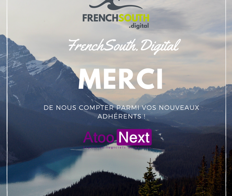 FrenchSouth Digital