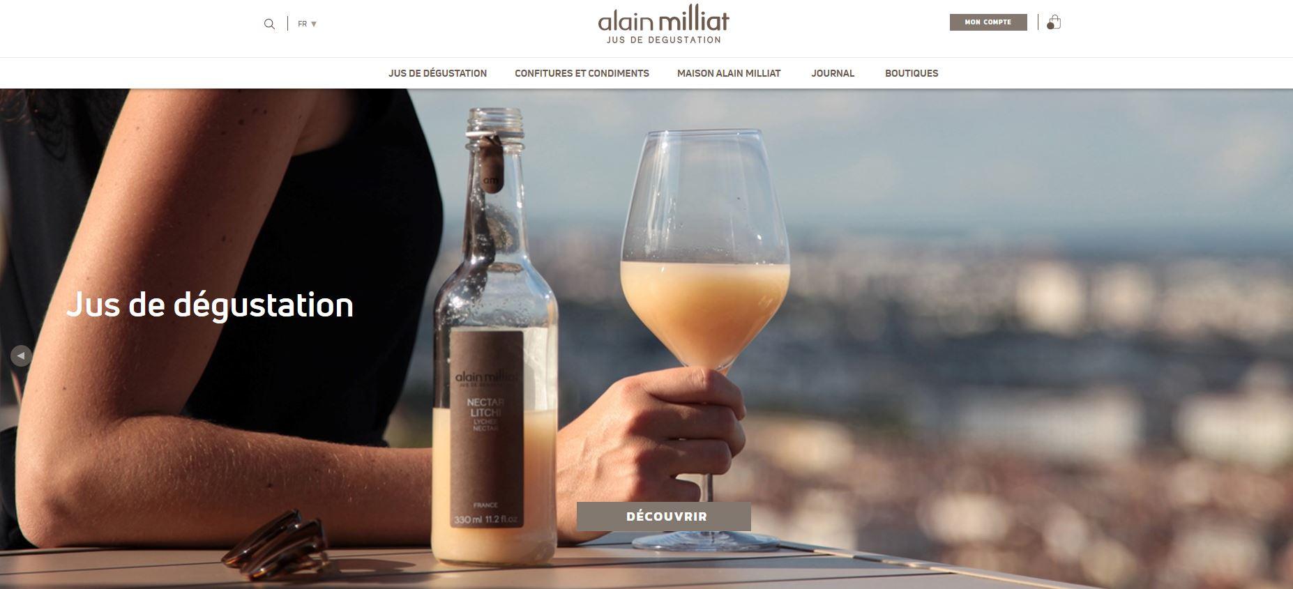 Connexion réussie pour Alain Millait entre sa gestion commerciale Sage et son site ecommerce PrestaShop