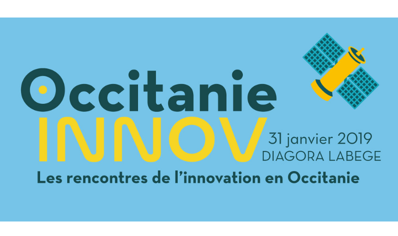 Salon Occitanie Innov : Rencontres de l'innovation à Toulouse