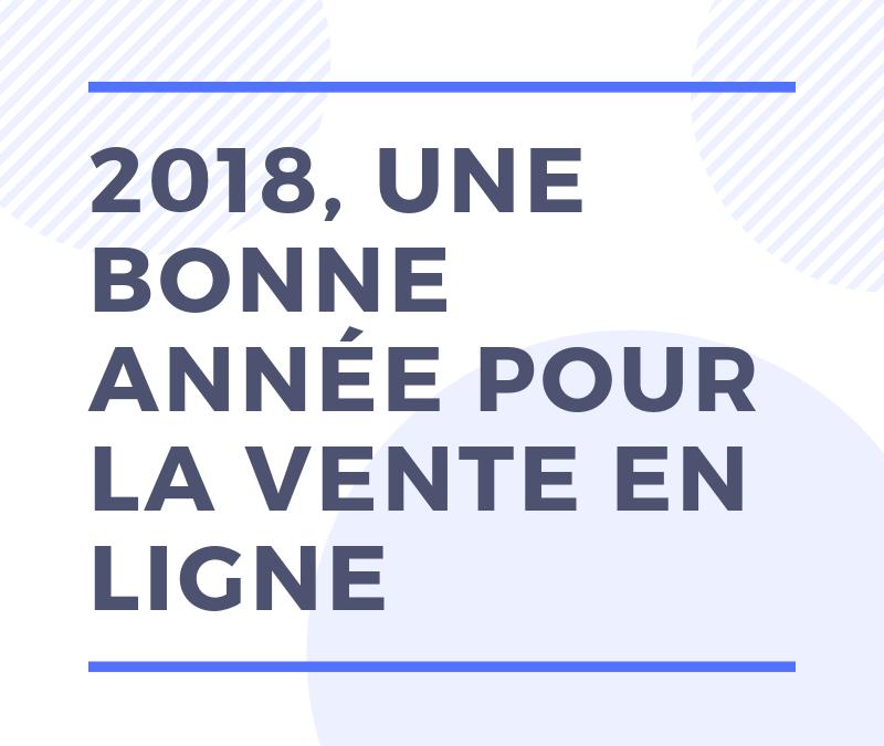 Les chiffres clés du eCommerce en 2018