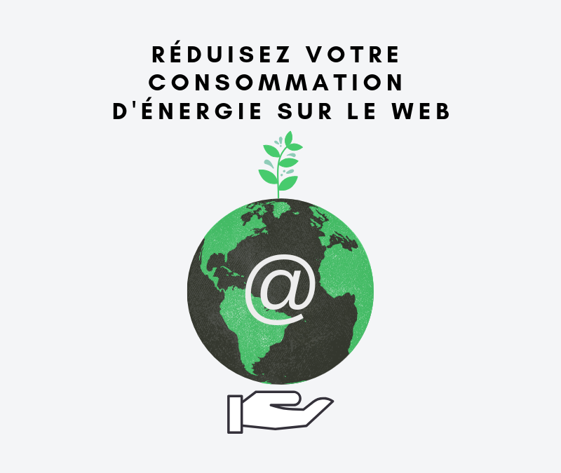 Un site éco-responsable, c'est possible ?