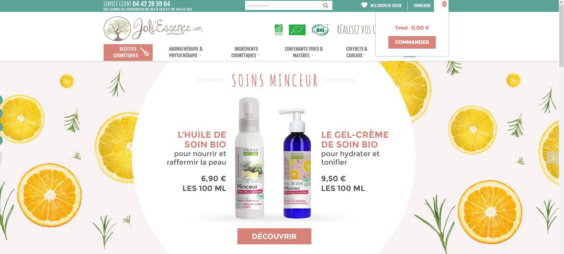 Connexion réussie pour Place des Loisirs entre sa gestion commerciale Sage et son site ecommerce PrestaShop