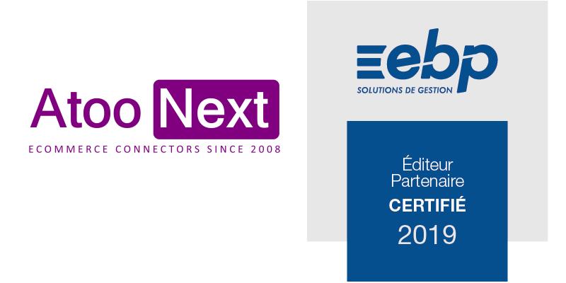 EBP – Atoo Next : Partenaires de longue date