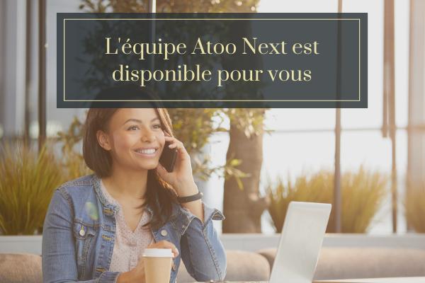 Atoo Next mobilisée auprès des TPE/PME françaises pour les aider à maintenir leur activité. Avec son connecteur Atoo-Sync GesCom pour leur permettre de faire des ventes sur leur site ecommerce PrestaShop Magento WooCommerce et de les importer dans leur logiciel de gestion commerciale Sage EBP Ciel WaveSoft ou autre
