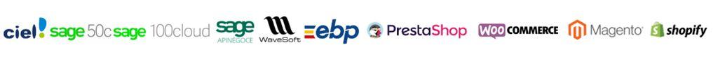 Connecteur e-Commerce ERP pour synchroniser une boutique ecommerce avec un logiciel de gestion