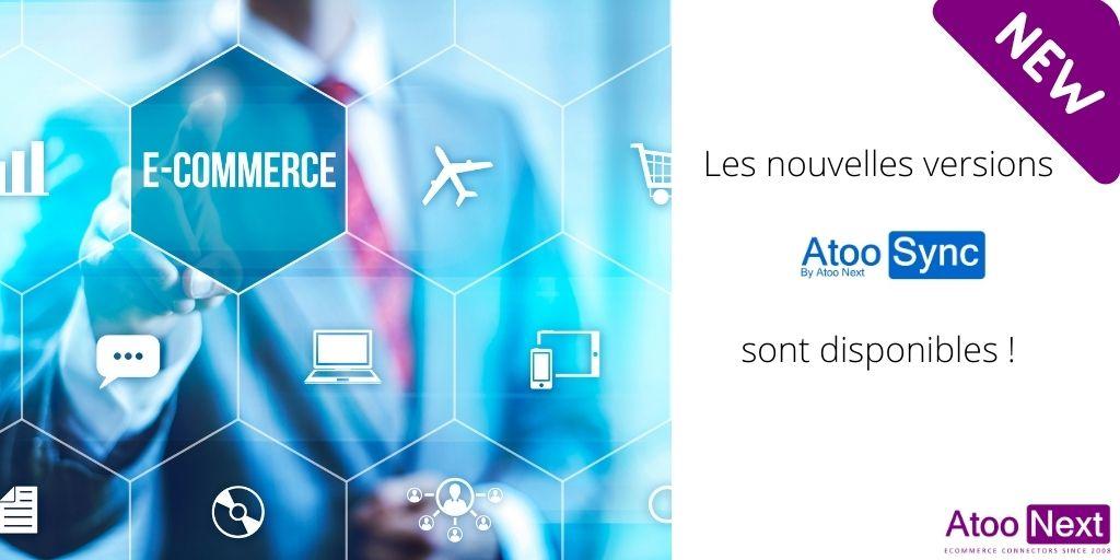 Connecteur e-commerce : Boostez vos performances avec les nouveautés d'Atoo Next